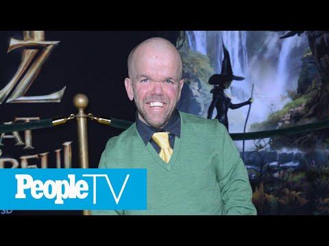 Wrestler And Jackass Star Stevie Lee Dies At 54   PeopleTV