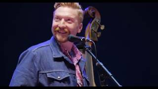 """Video thumbnail of """"Tyler Childers with Town Mountain """"Down Low"""" LIVE in 4k @ Red Rocks Ampitheatre (Morrison, CO)"""""""