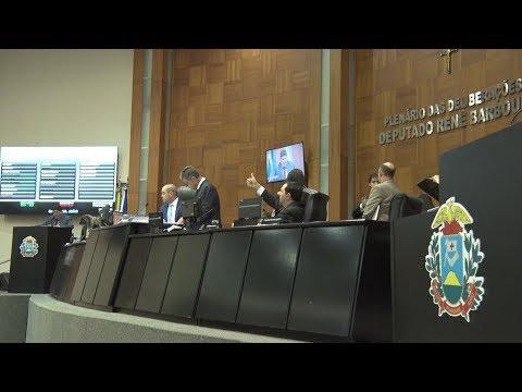 Deputados debatem PEC do Governo Federal, Saúde e Segurança Pública