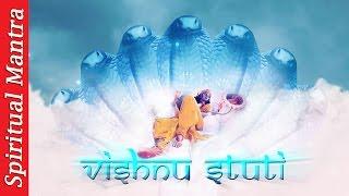 Vishnu Stuti  Shuklambaradharam Vishnum  Sacred Chants of Vishnu  Vishnu Stotram Powerful