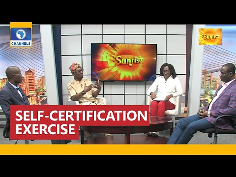 Understanding The Self-Certification Exercise Directive Issued By ...