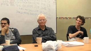 בן גוריון וערביי ישראל (שיעור 1)