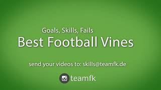 crazy ...funny football skills (()