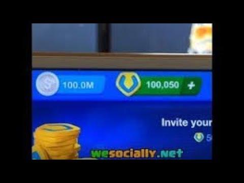 Online Soccer Manager Hack || Unlimited OSM Tokens & Coins