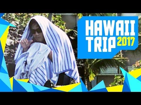 Hawaii Trip w/ RHPC!