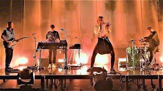 MØ   Sun In Our Eyes  Live @ Hammerstein Ballroom • NYC 2019