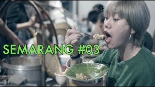 Perut Kenyang di Semarang