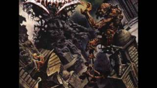 Dismember-Forged with hate