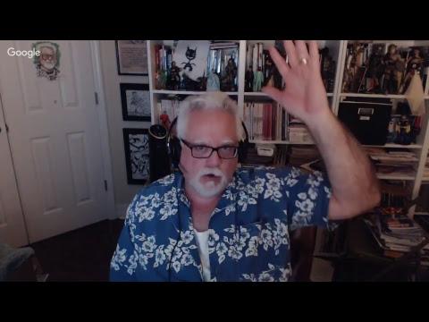Vidéo de Chuck Dixon