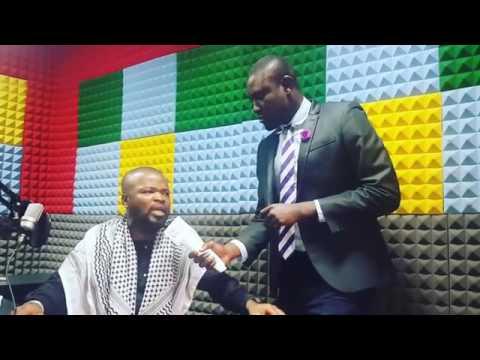 #AskMusa - Alhaji Musa's interesting submission on the state of Nigeria's economy.