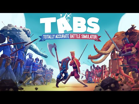 Totally Accurate Battle Simulator Steam Gift EUROPE