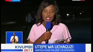 Hali ya uchaguzi ilivyo jijini Kisumu na Mary Kilobi