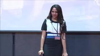 Animal Rights  | Noura Buhazza | TEDxYouth@SAIS