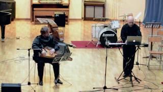 Одиссей Богусевич и Павел Лукоянов - Юбилей композитора Юрия Маркина