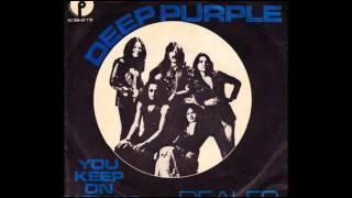 Deep Purple Mk IV - Drifter 1975
