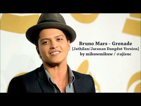 Bruno Mars - Grenade [Jathilan-Jaranan Dangdut Version By @ajisuc] Mp3