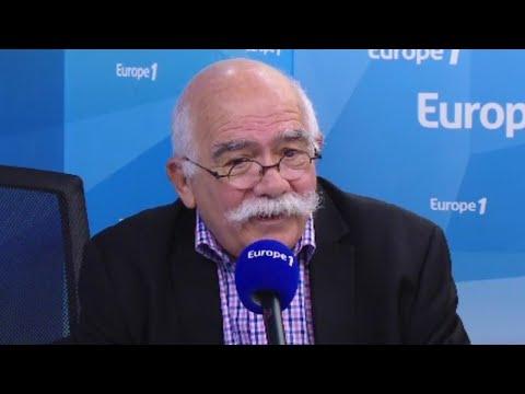 Vidéo de Bernard Ravet