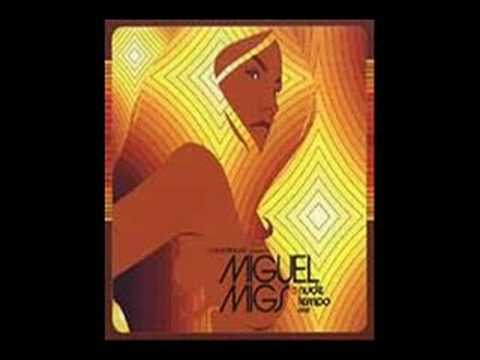 Miguel Migs - Happiness is free