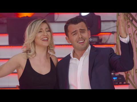 Korab Shaqiri ft Marigona Veseli - Musicbox