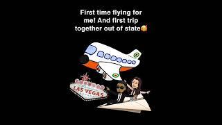 Vegas Trip 🥰