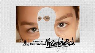 Kadr z teledysku Trzydzieści tekst piosenki Karolina Czarnecka