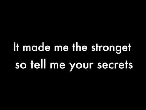 Beyoncé - Heaven (Lyrics)