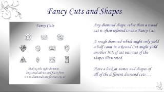 Diamond Buying Guide ***