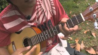 Uke Minutes 47 - How to Bend a Note