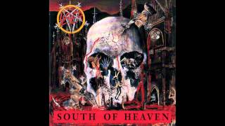 Slayer - Dissident Aggressor - Judas Priest Cover [HD]