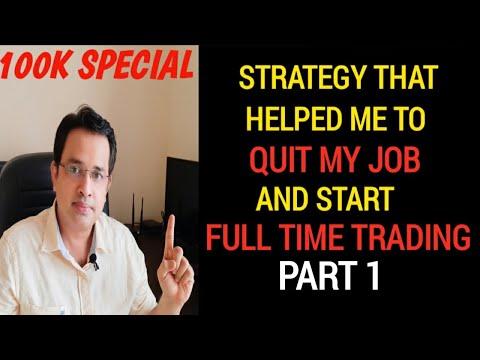 95 binary options strategy