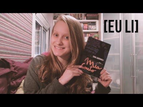 TERRA SONÂMBULA | Livros e mais #61