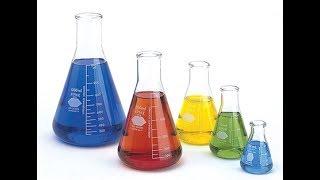 O que são funções químicas?