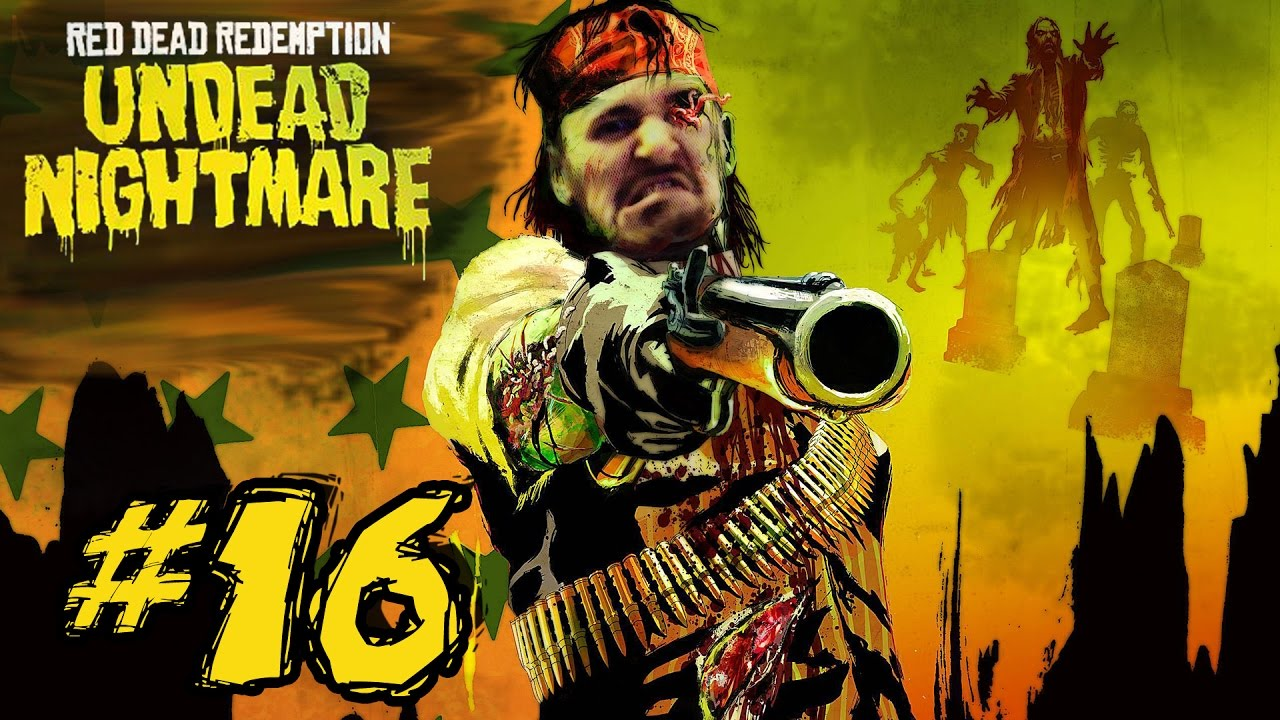 [Let's Play] Undead Nightmare (Xbox One) – Part 16: Weitere Vermisste