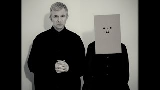 Jay-Jay Johanson: You'll Miss Me When I'm Gone (official video)