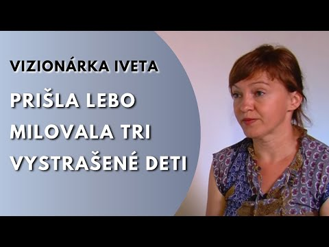 Príhovor Litmanovskej vizionárky Ivety: Spomienka na prvý deň zjavení po 30tich rokoch - štvrtá časť
