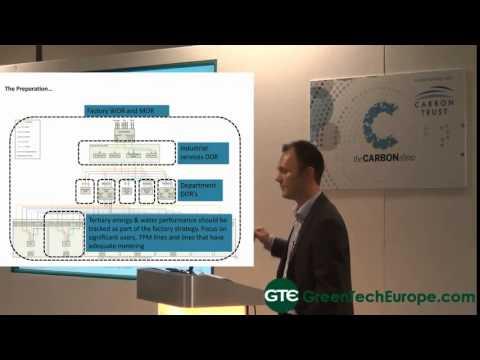 Nestle Presentation: Emission reduction measures