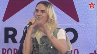 MØ - DRUM | LE LAB VIRGIN RADIO (07/11/16)