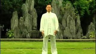 Liangong Shiba Fa, 18 exercices de santé