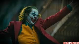 Танец Джокера на Лестнице. Момент из фильма (Джокер 2019)HD