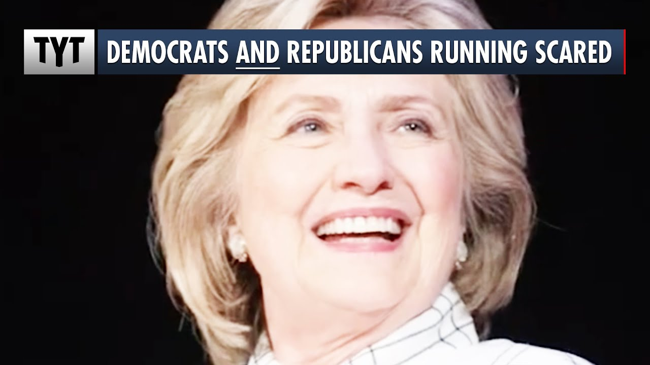 Republicans Funding Establishment Democrat's Campaign thumbnail
