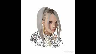 Ocean Eyes   Billie Eilish  [1 Hour Mix]