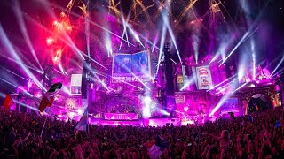 Dimitri Vegas & Like Mike Vs Steve Aoki   15Y Tomorrowland Closing Show (3 Are Legend: Classics Set)