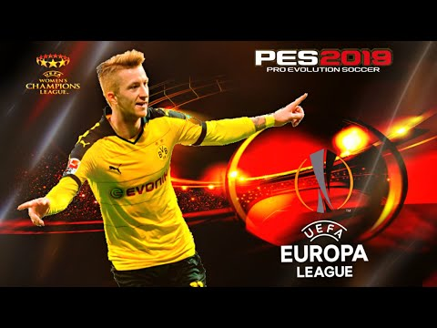 PES 2019 Lite 400MB New Camera + Real Faces PPSSPP/Android