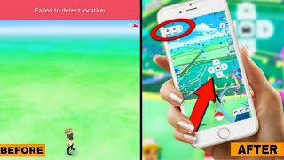 how to hack pokemon go android 2019 joystick in hindi - TH-Clip