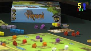 Video-Rezension: Little Town