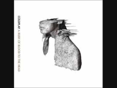 Daylight (2002) (Song) by Coldplay