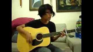 Ludlow Street (Julian Casablancas acoustic cover)