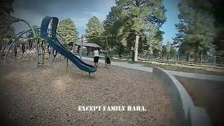 DJI FPV and the GepRc Thinking P16, Memorial day at the Park.