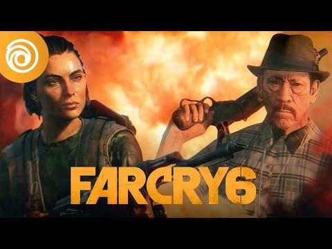 Bande-annonce post-lancement de Far Cry 6