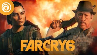 Bande-annonce post-lancement - Far Cry 6